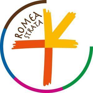 Romea Strata logo 300x300 - Pielgrzymi na Drodze Rzymskiej dotrą do Wadowic