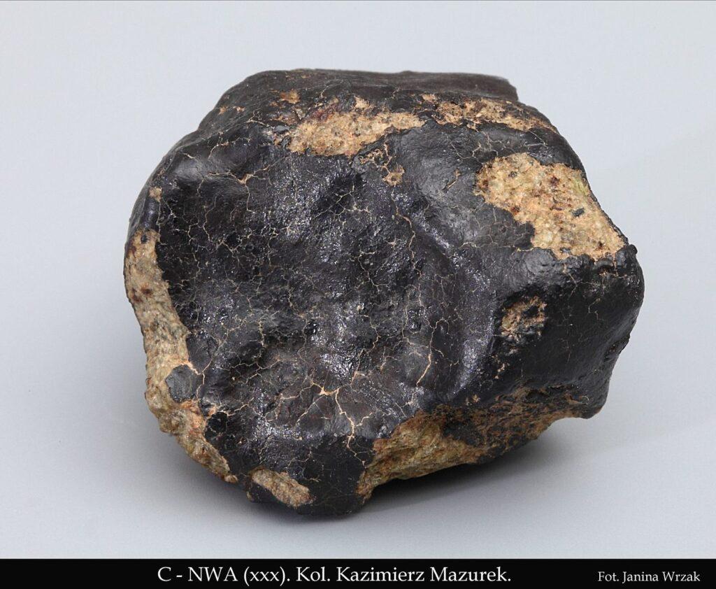 """meteoryty 2 scaled 1 1024x842 - """"Skarby nie z tej Ziemi"""" - wyjątkowa wystawa w Muzeum Miejskim"""