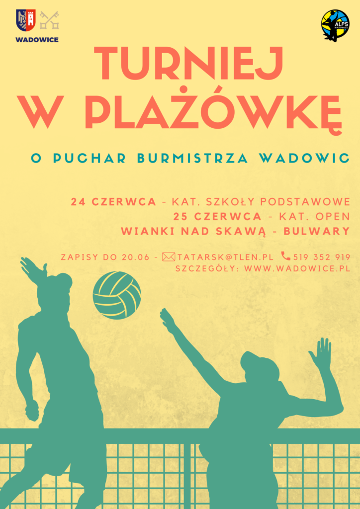Summer beach volley 6 724x1024 - Rozpocznij z nami lato na piasku! [ZAPISY DO TURNIEJU]