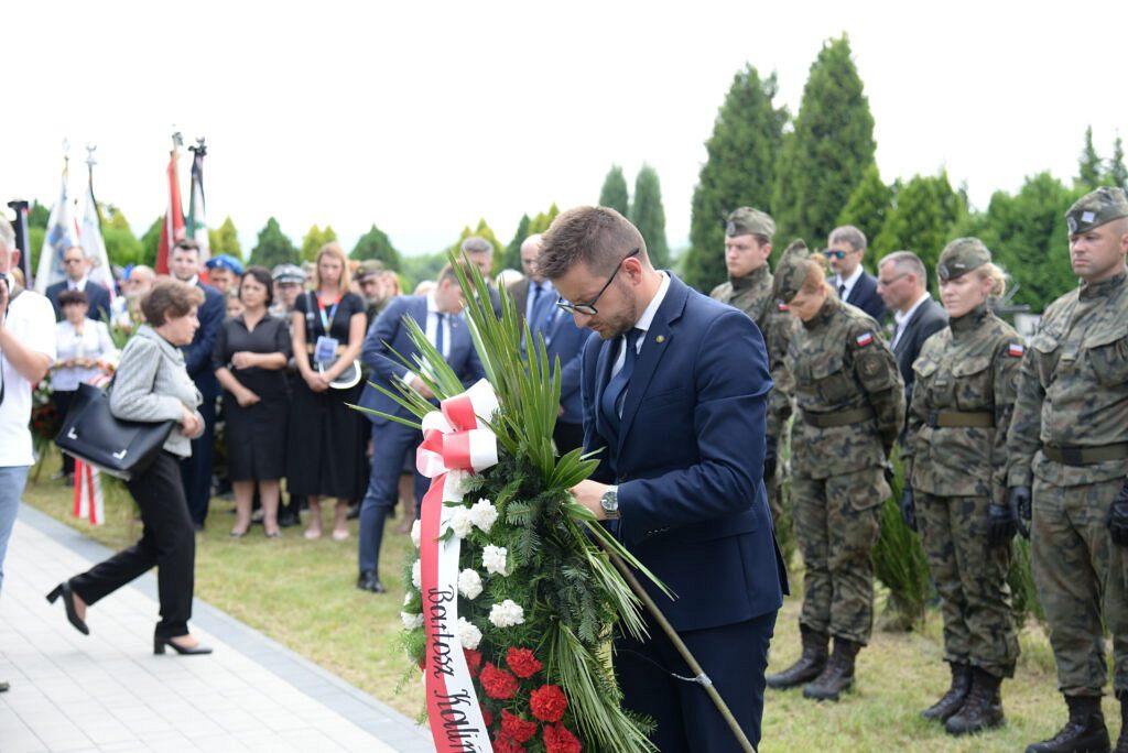 6 1024x684 - Tak pożegnaliśmy kapitana Wojciecha Stypułę