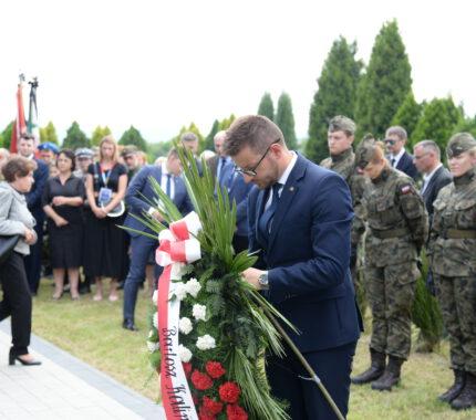 Tak pożegnaliśmy kapitana Wojciecha Stypułę
