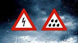 Prognoza niebezpiecznych zjawisk meteorologicznych.