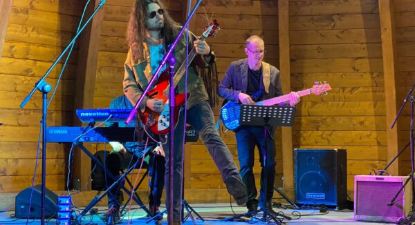 Muzyczne Wadowice – Tribute to Romuald Lipko