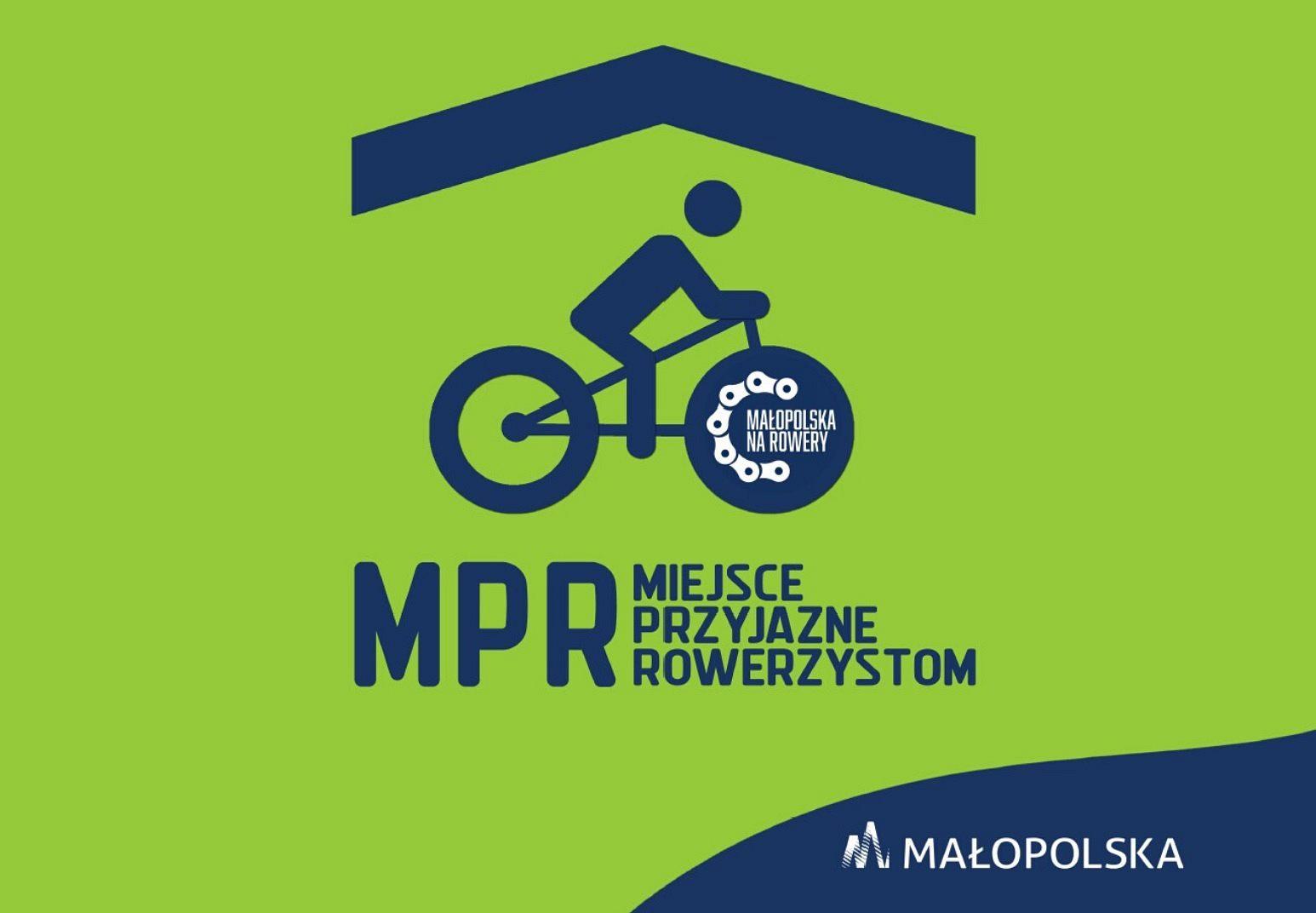 Informacji Turystycznej w Wadowicach przyznano certyfikat Miejsca Przyjaznego Rowerzystom!