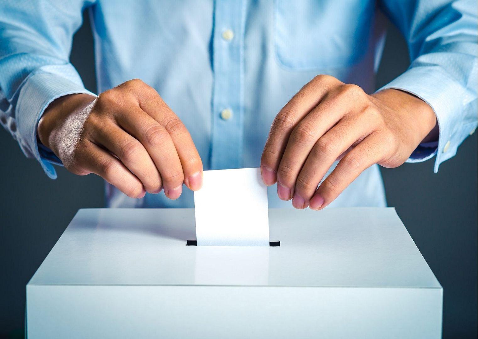Wybory Rad Osiedli Miasta Wadowice