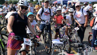 Największa rowerowa impreza roku – Małopolska Tour 2021 w Wadowicach!