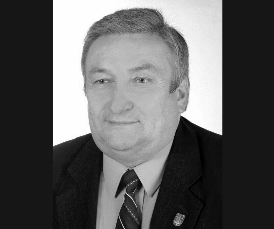Z głębokim żalem i smutkiem informujemy o śmierci Wiceprzewodniczącego Rady Miejskiej w Wadowicach Józefa Cholewki
