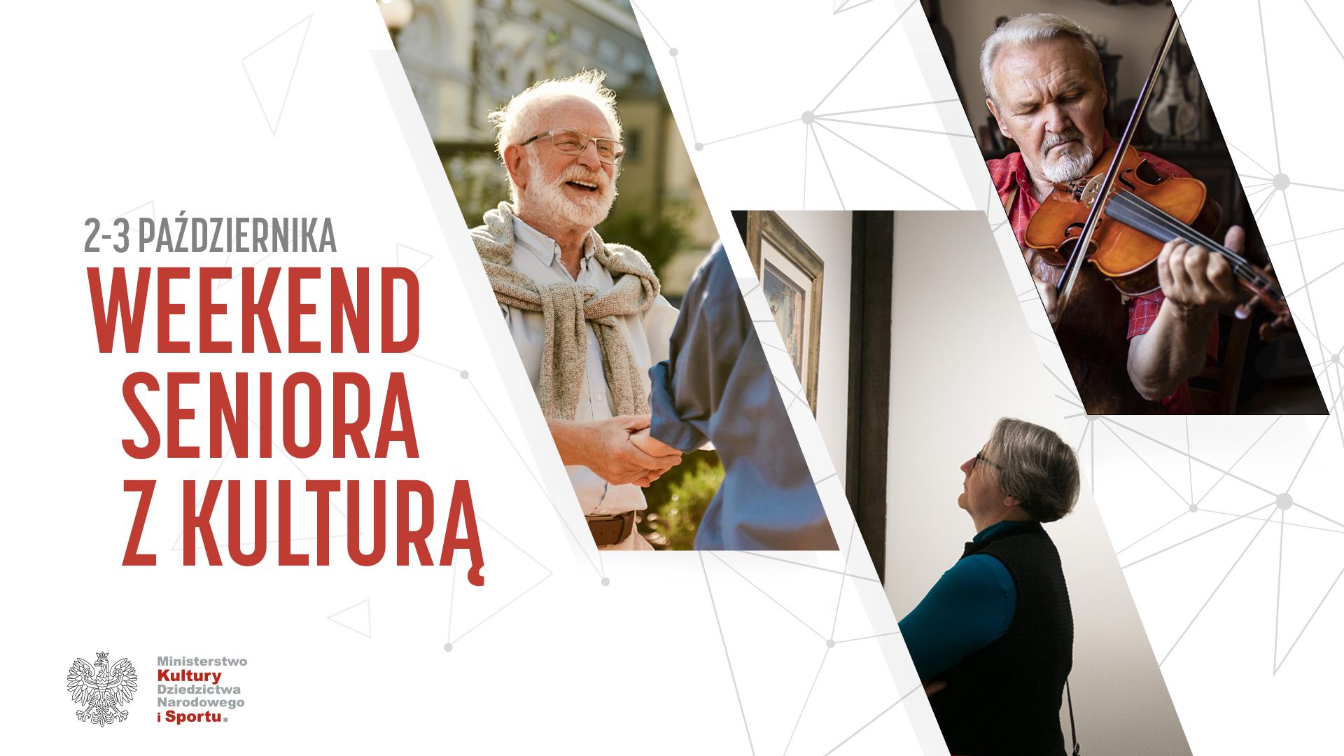 Weekend seniora z kulturą w Wadowicach – bezpłatne wejściówki!