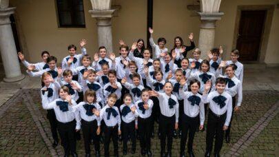 Koncert Chóru Chłopięcego Filharmonii im. Karola Szymanowskiego w Krakowie – Wadowice 16.09.2021