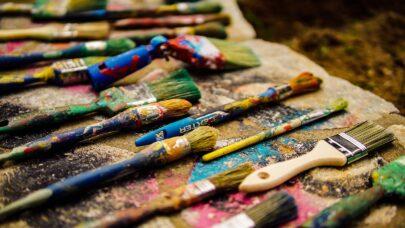 """Zapraszamy do udziału w profilaktycznym konkursie artystycznym """"Barwy życia"""""""