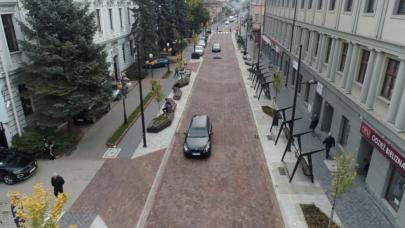 Lwowska muzyka i pieczone kasztany na otwarcie ulicy Lwowskiej!