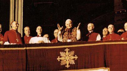 Habemus Papam! 43 lata temu świat poznał Papieża z Wadowic